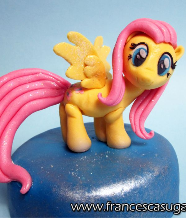Fluttershy Form My Little Pony Out Of Fondangt