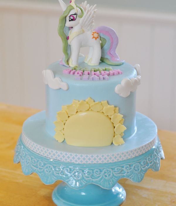 My Little Pony - Princess Celestia
