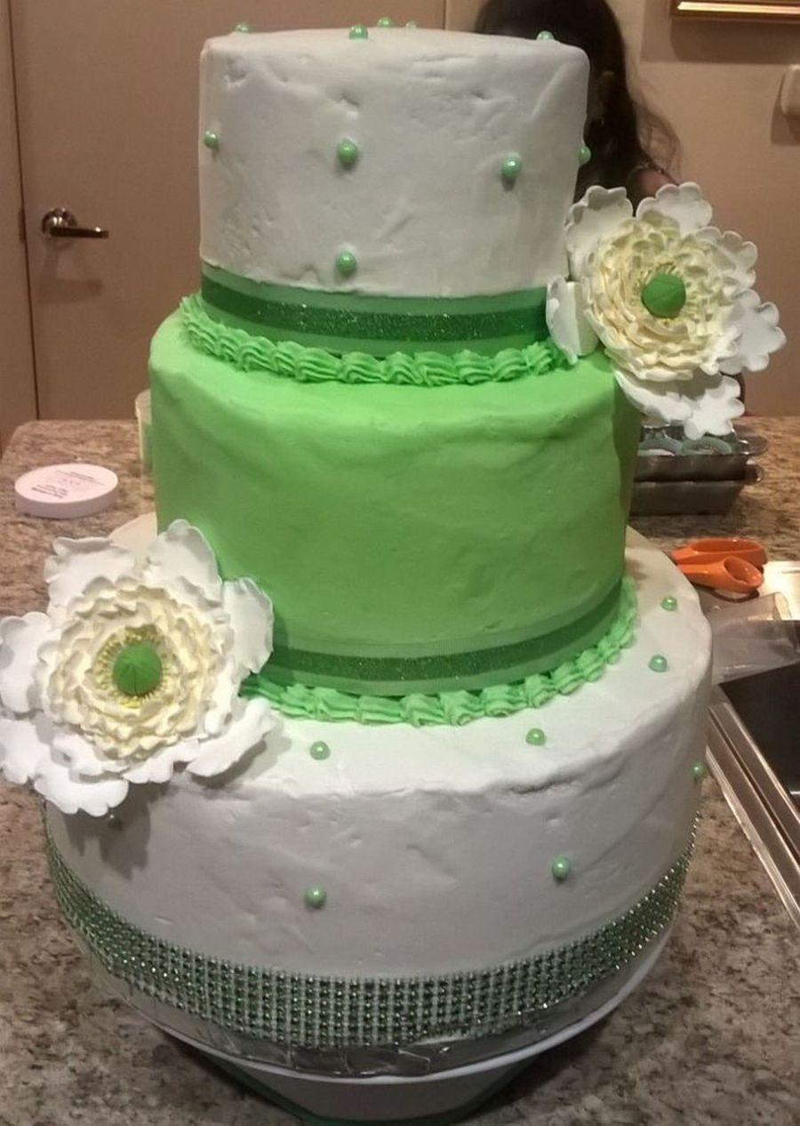 White Cake Recipe With Fruit