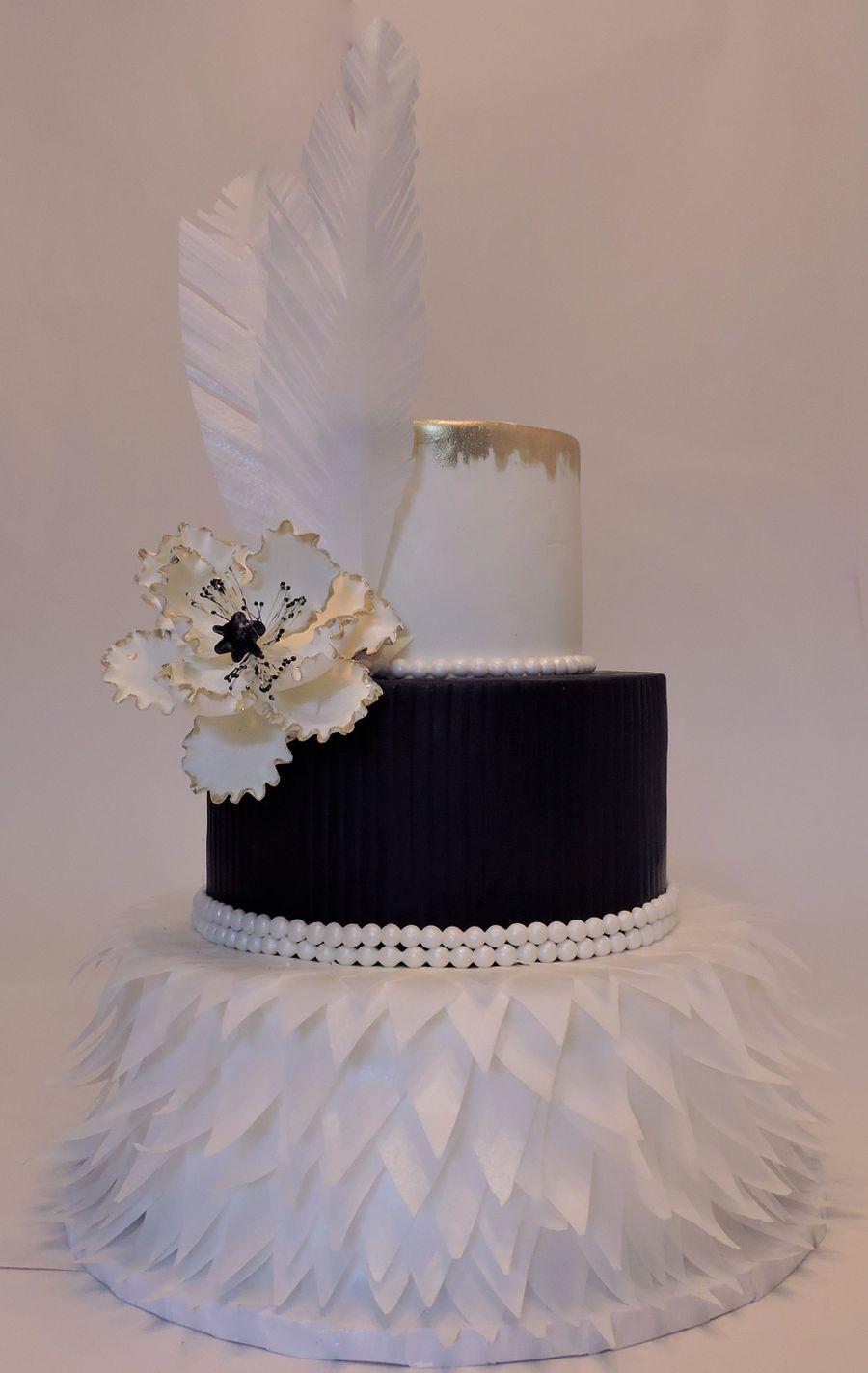 Gatsby Cake Cakecentral Com