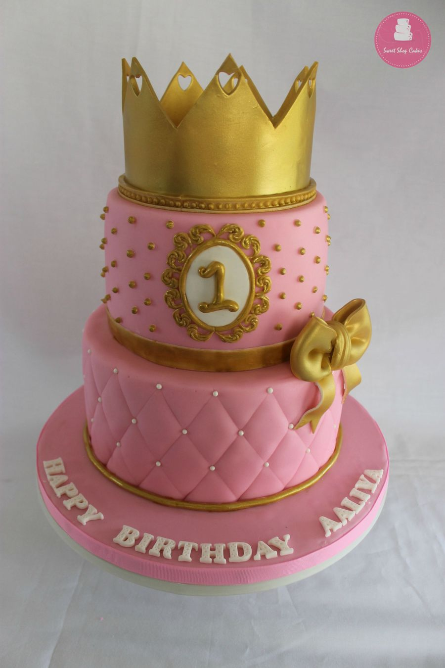Stupendous Princess Themed Birthday Cake Cakecentral Com Personalised Birthday Cards Veneteletsinfo