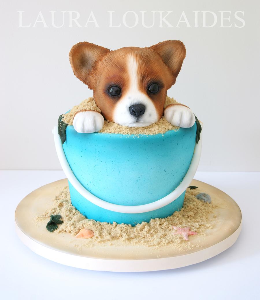 Dog Birthdays Cakes Recipe