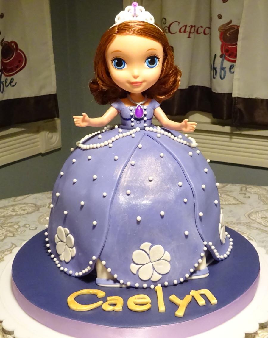 Best Cake Sofia