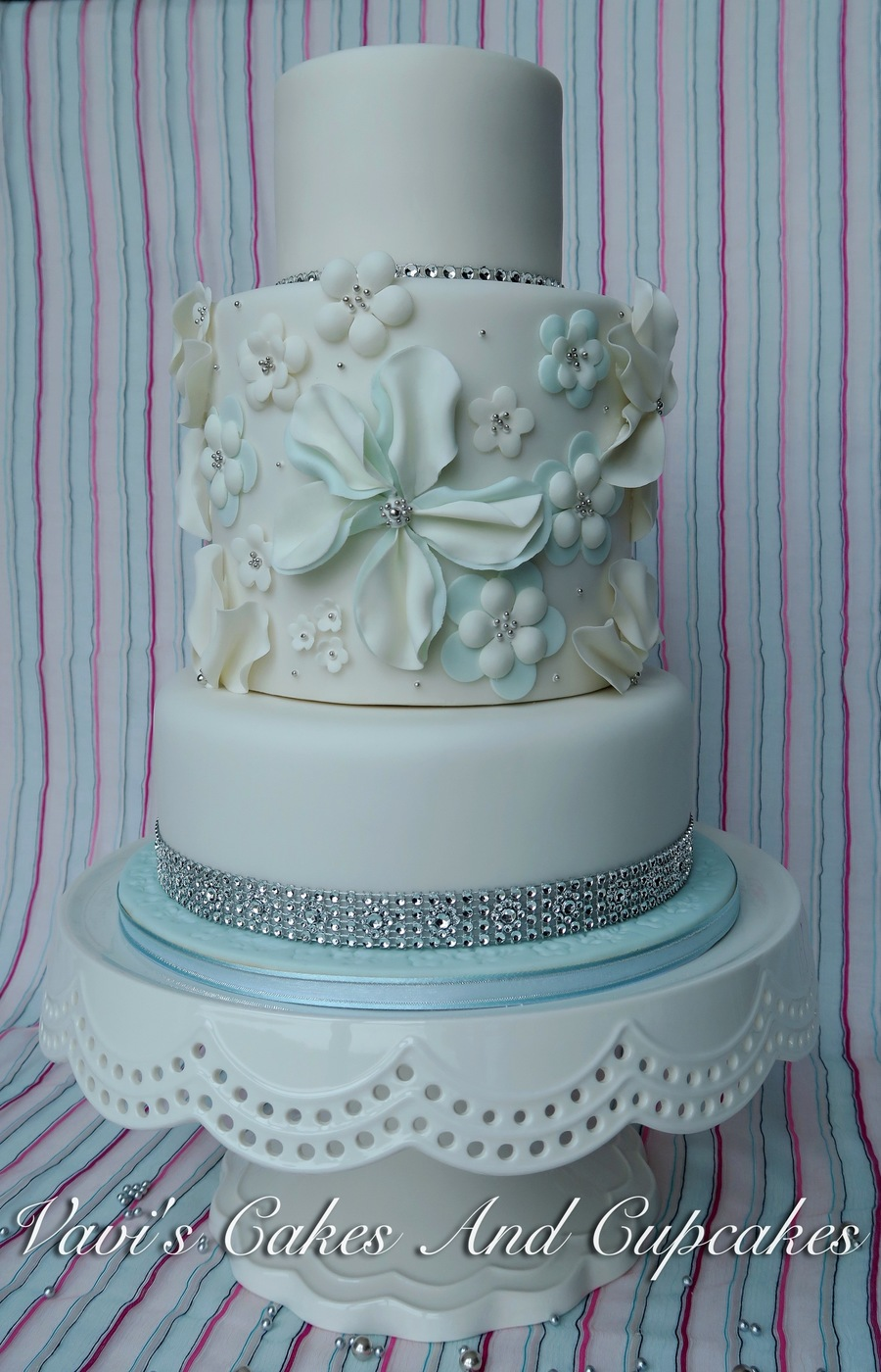 A Birthday Cake For Ruth Cakecentral Com