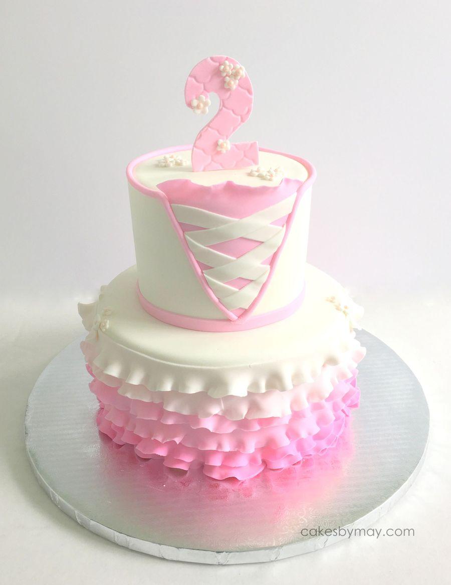 Miraculous Ballerina Tutu Cakecentral Com Personalised Birthday Cards Akebfashionlily Jamesorg