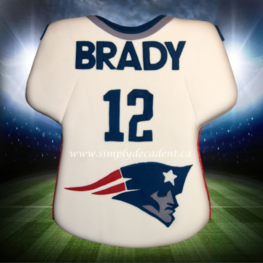 low priced ebc96 21d94 Tom Brady (New England Patriots) #12 Football Jersey ...