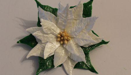 Handmade Sugar Roses - CakeCentral.com