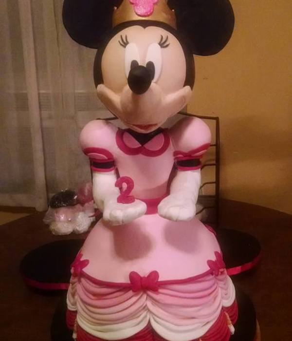 Mile High Minnie