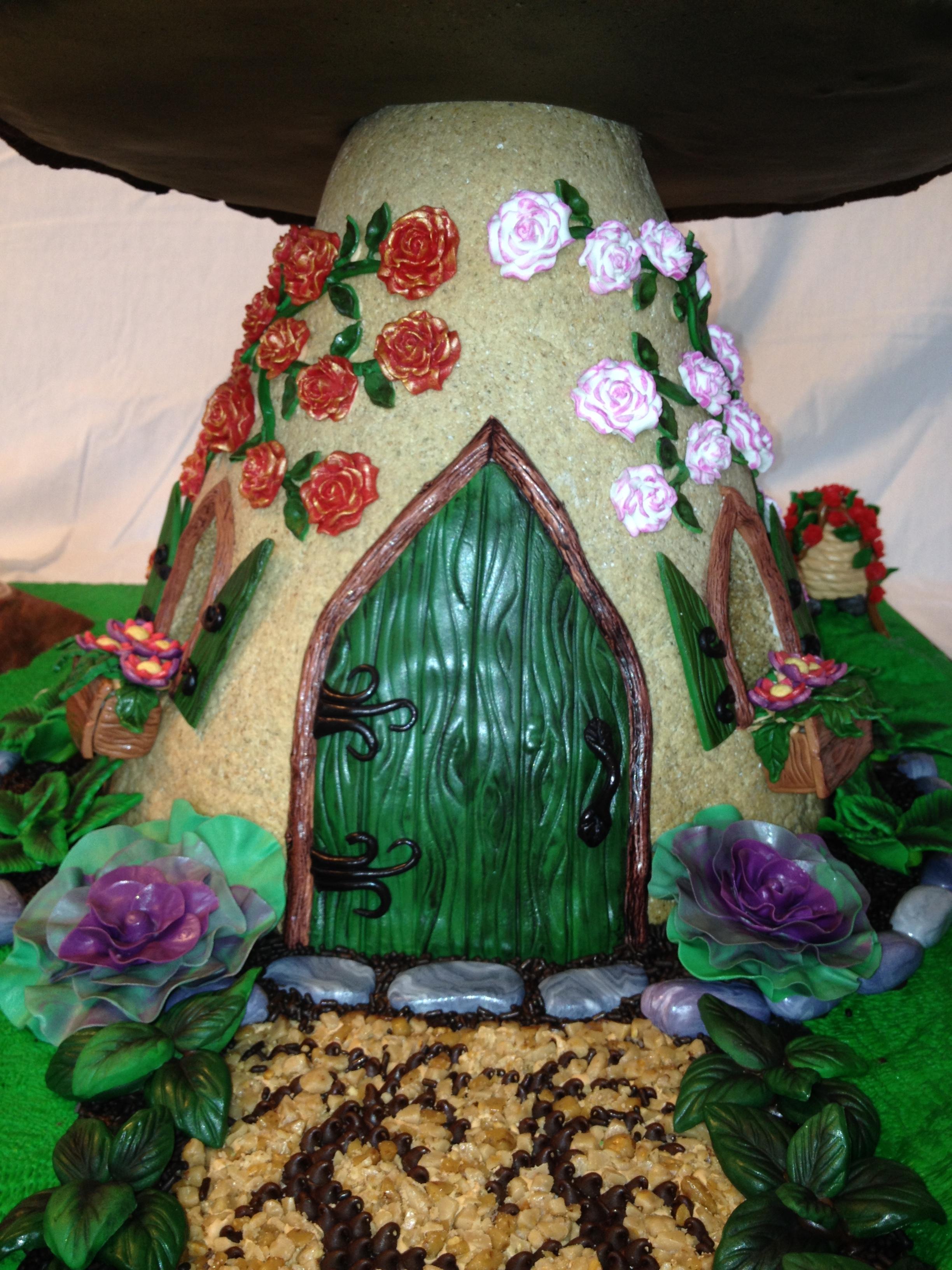 Christmas Fairy Decorations