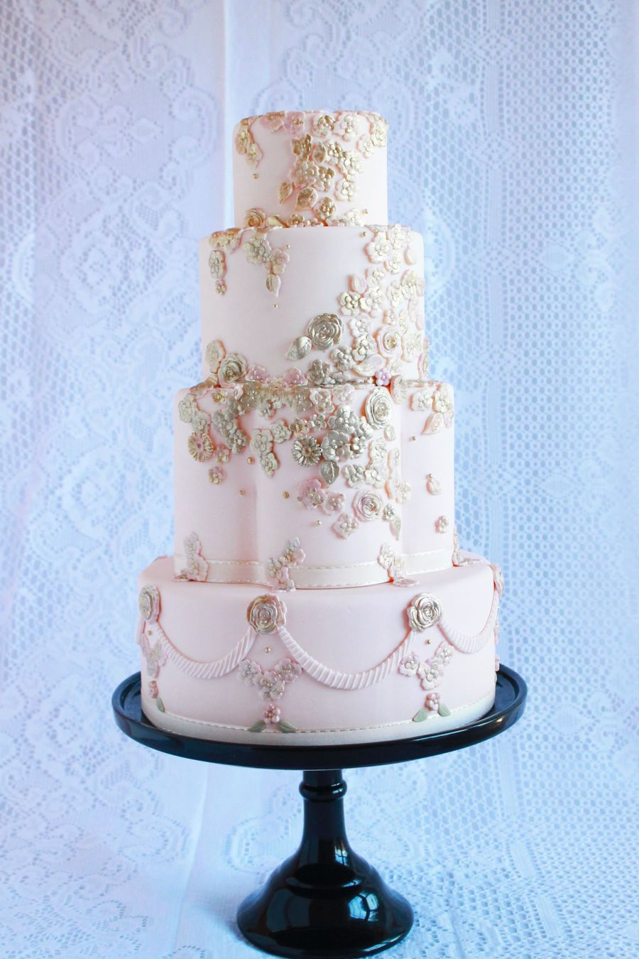 What Is Bas Relief In Cake Decorating