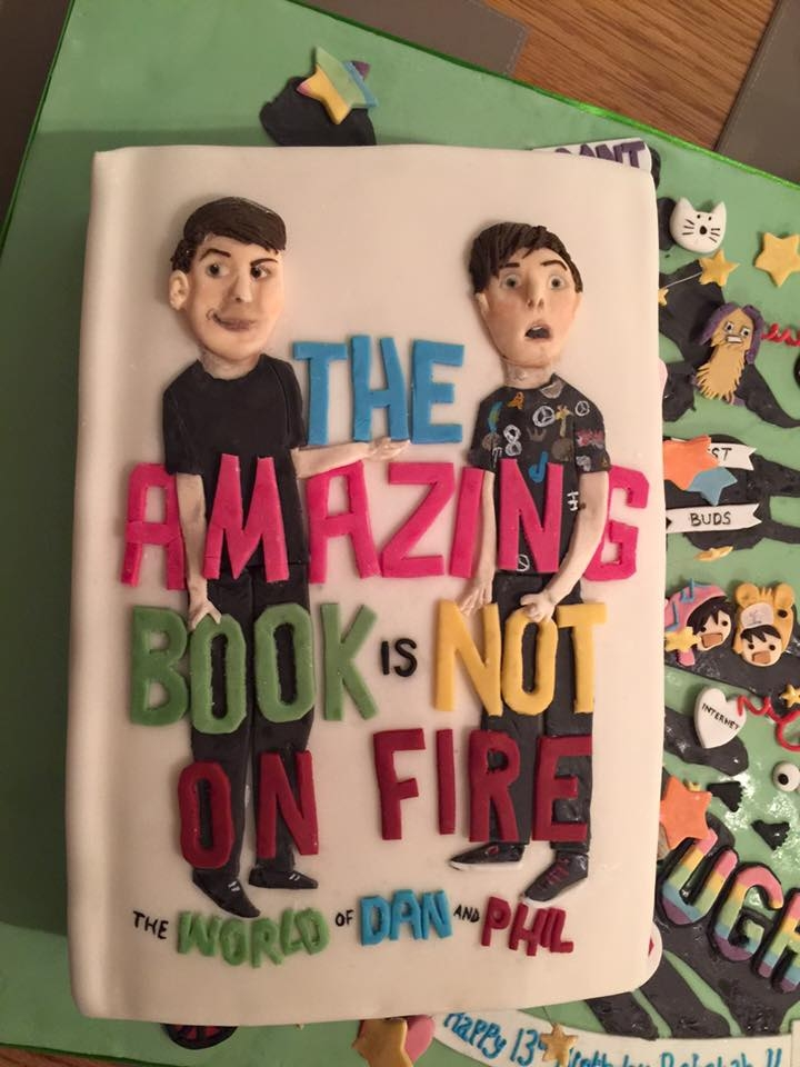 [PDF]The Amazing Book is Not on Fire by Dan Howell Book ...