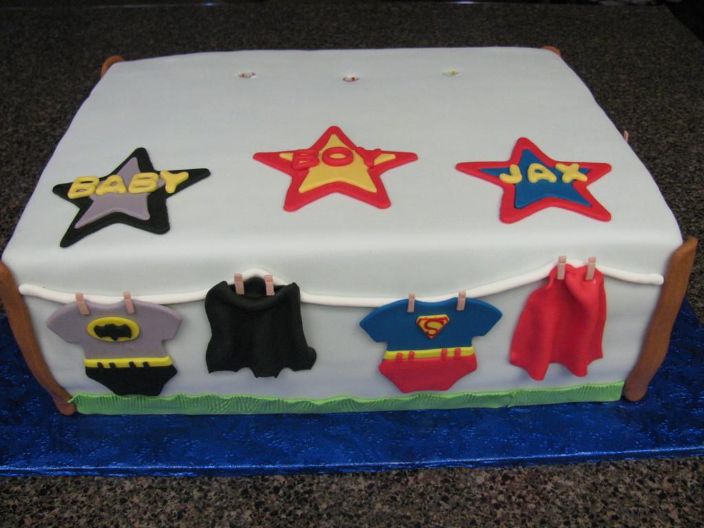Wegmans Baby Shower Cakes Part 18 WinnDixie