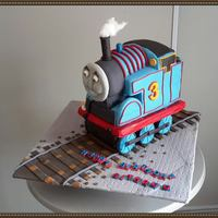 Thomas For a little boy