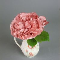 Gumpaste English Rose A piece inspired by the beautiful David Austin rose varieties.