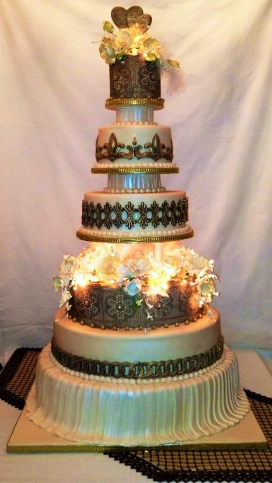 Cake Decorating Central Northmead : I Do... - CakeCentral.com