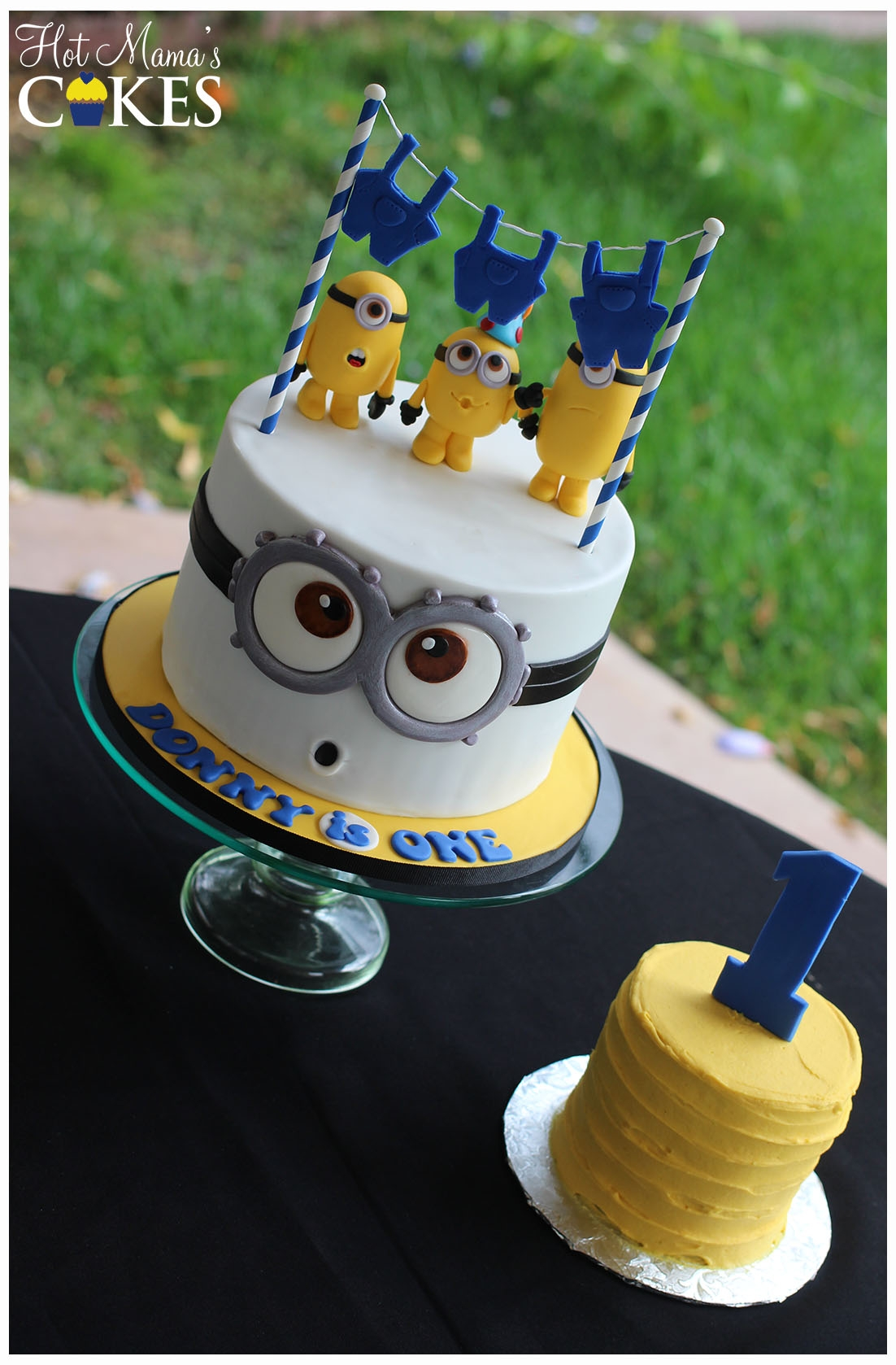 Naked Minions Cakecentral Com