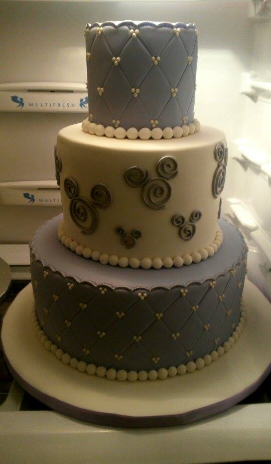 Mickey Wedding Cake Mickey wedding cake