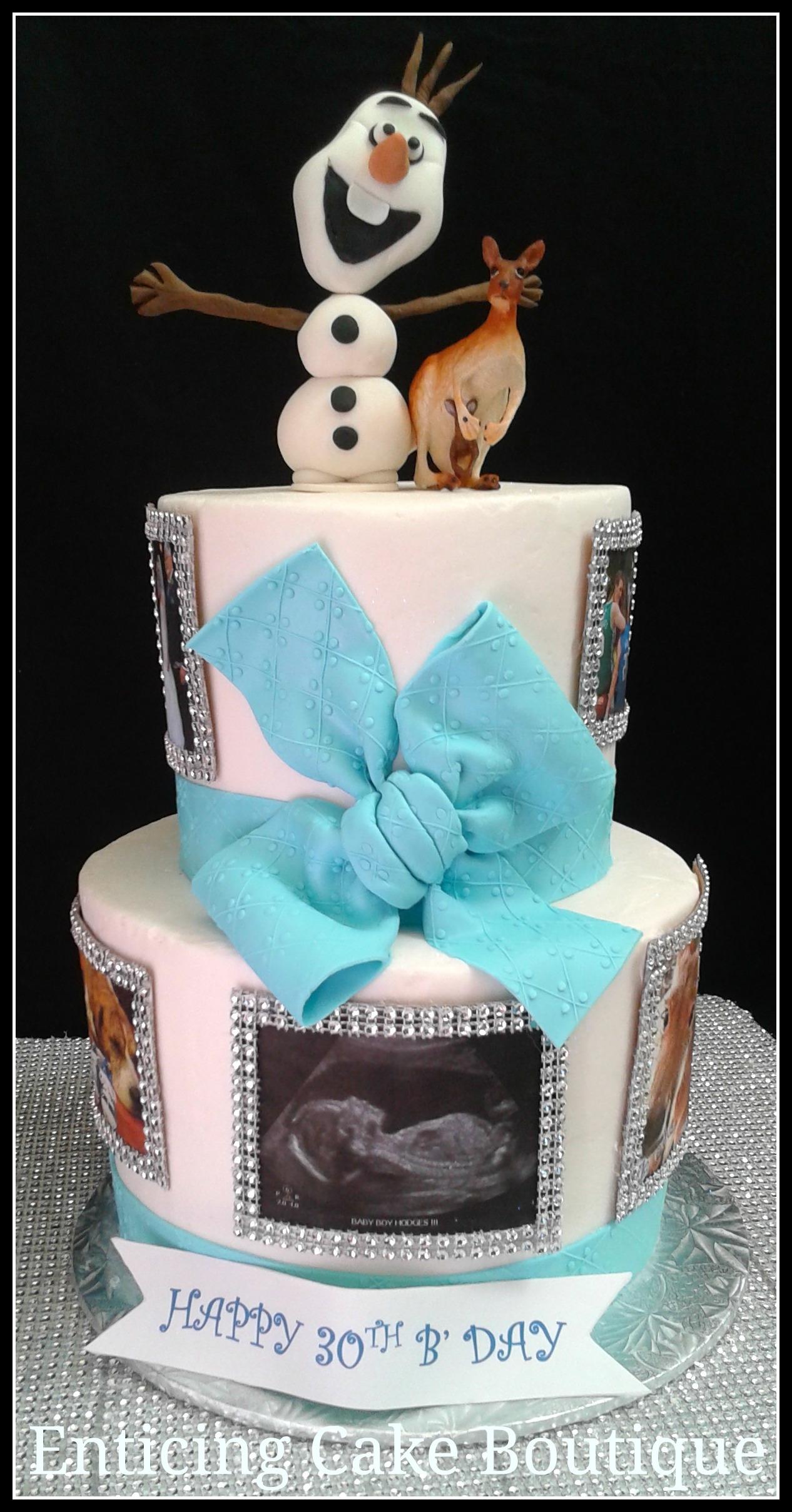 A Birth Day Birthday Cake Cakecentral Com