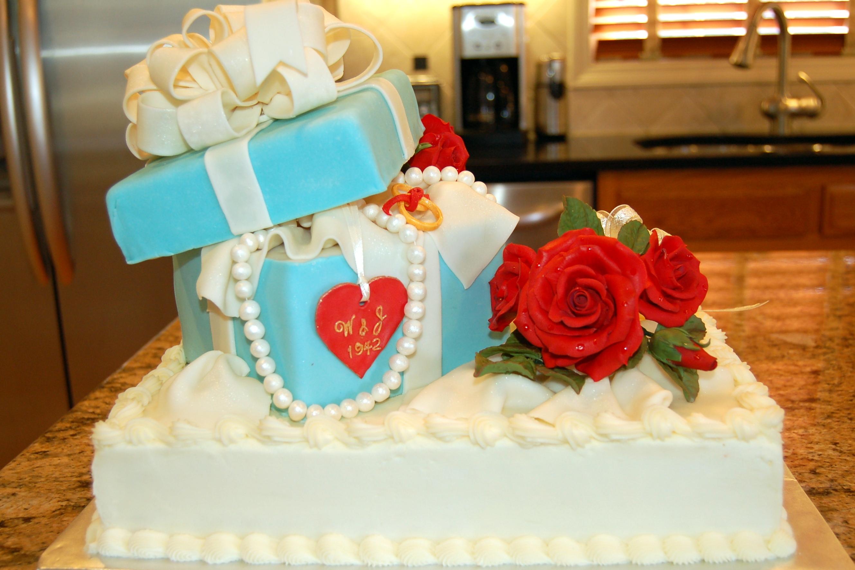 Global Sugar Art Cake Recipe