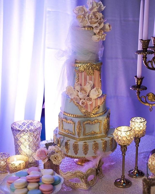 Marie Antoinette Cake Cakecentral Com