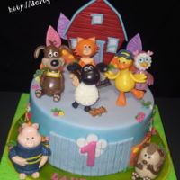 Timmy Time And Friends   For 1-year-old girl