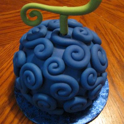 Cartoon Cake Decorating Photos