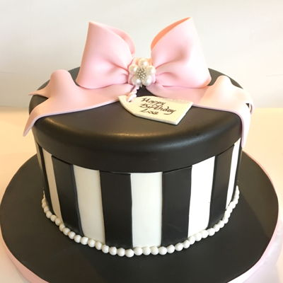 Superb Black And White Cake Decorating Photos Funny Birthday Cards Online Bapapcheapnameinfo