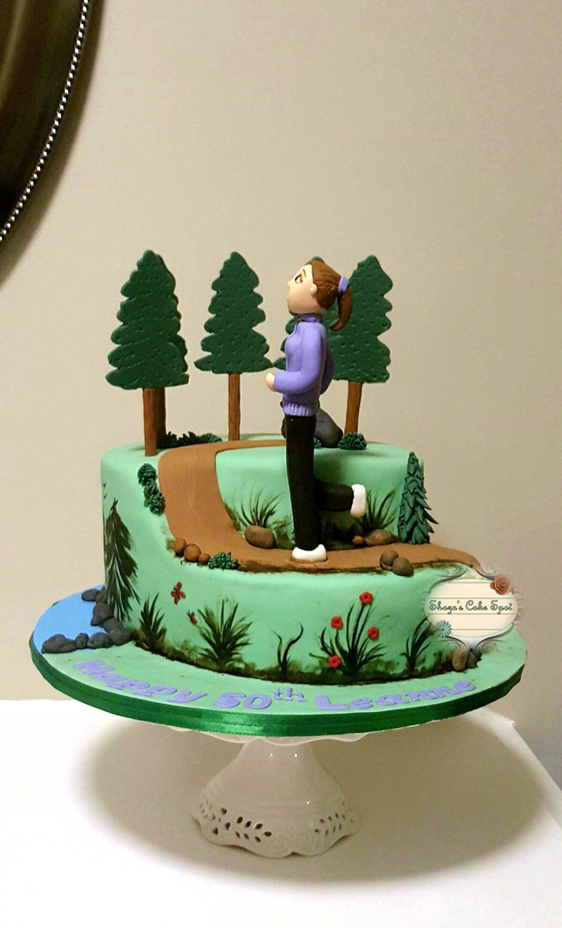 50th Birthday Cakecentral