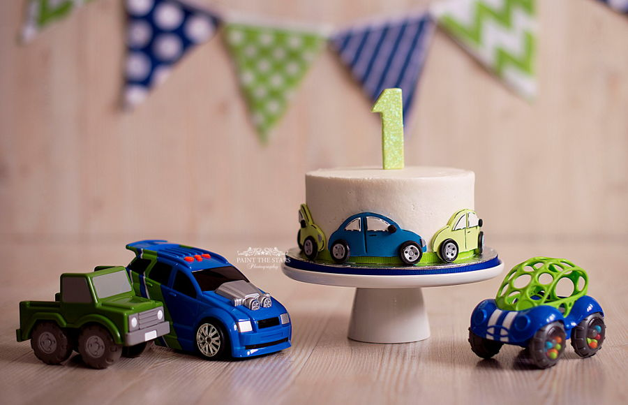 Car Smash Cake Cakecentral Com