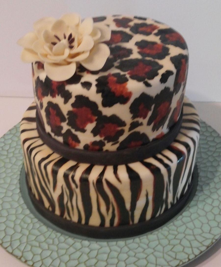 print image onto cake