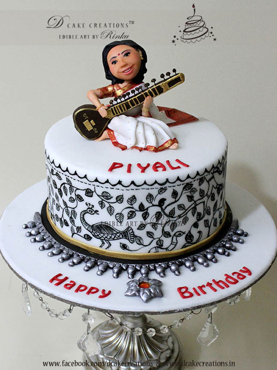 Personalized Birthday Cake Cakecentral Com