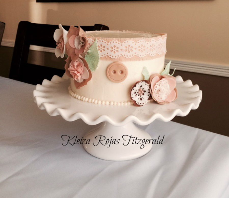 Naughty Bridal Shower Cakes Pictures