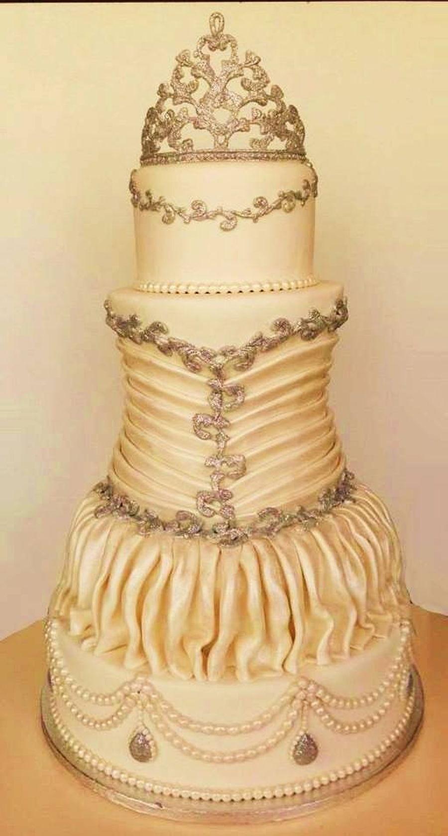 Win A Wedding Cake