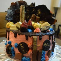 Chocolate Overload chocolates and decadence