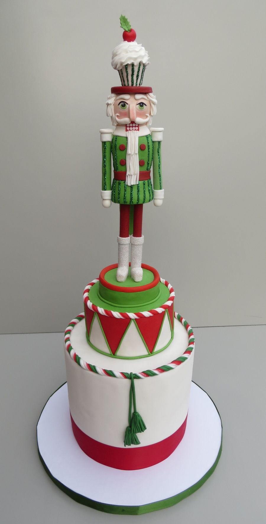 Nutcracker Cakecentral Com