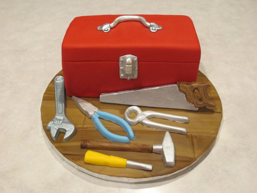 Th Birthday Cake Tools