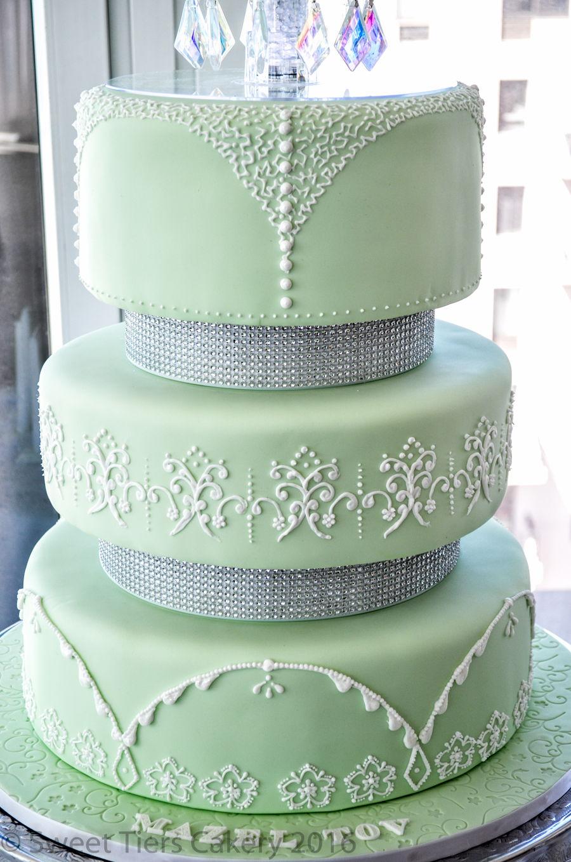 Elegant Bat Mitzvah Cake Cakecentral Com