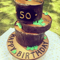 50Th Birthday For A Logger 50th birthday for a logger
