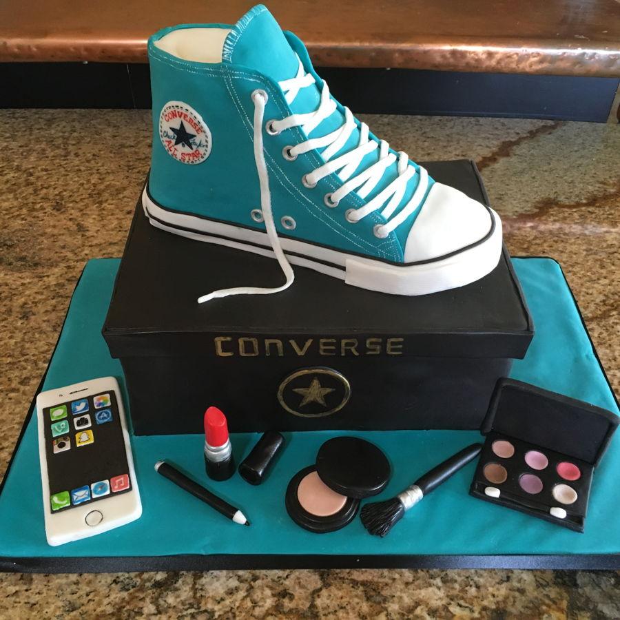 Iphone Birthday Cake Recipe