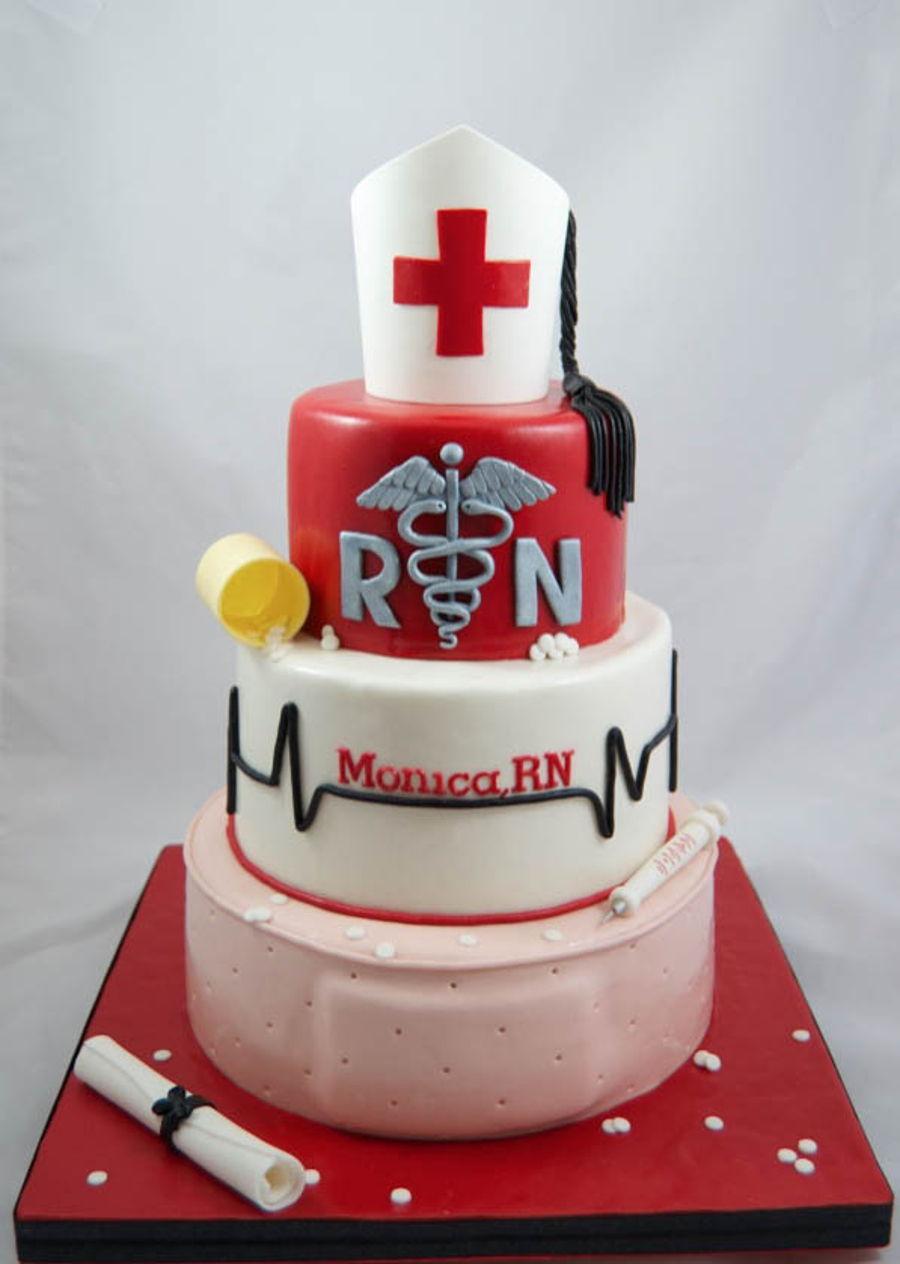 Nursing Home Cake Ideas