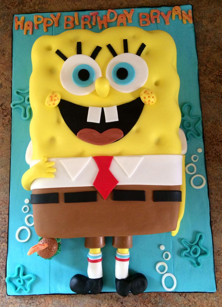 Best Sponge For A Birthday Cake