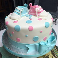 Katy's Gender Reveal Gender Reveal