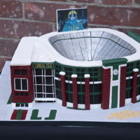 Lambeau Field For the sports lover in your life
