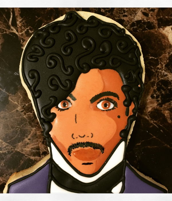 Prince Cookie