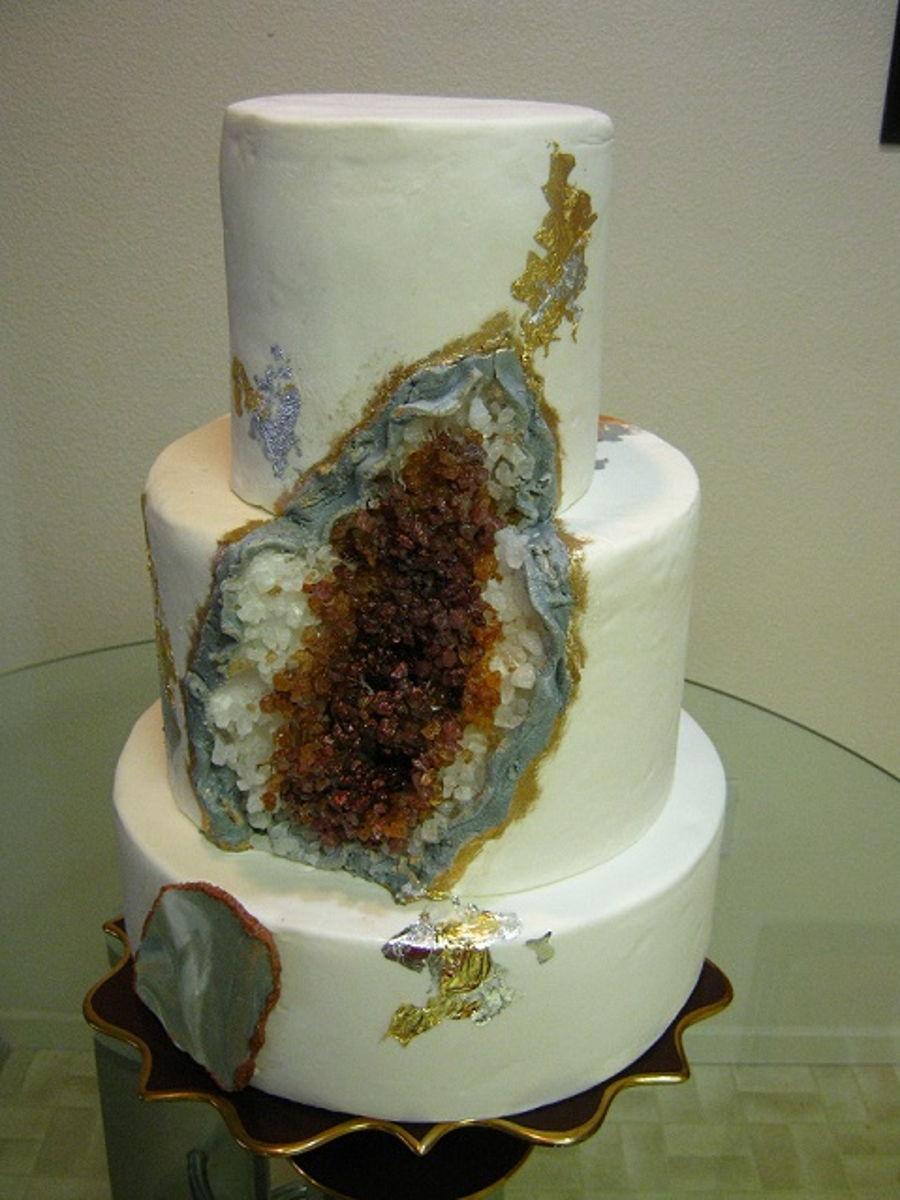 Stone Cake Recipe