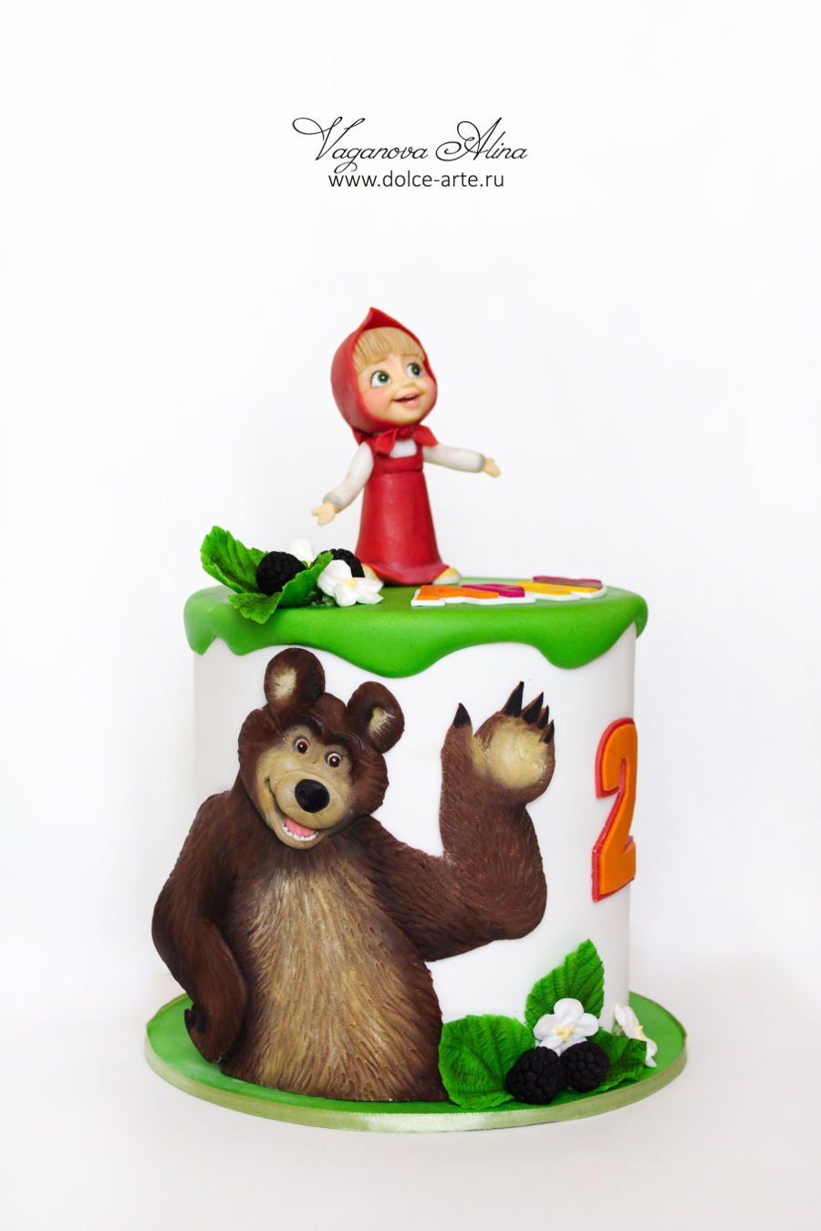 masha and the bear cake cakecentral com