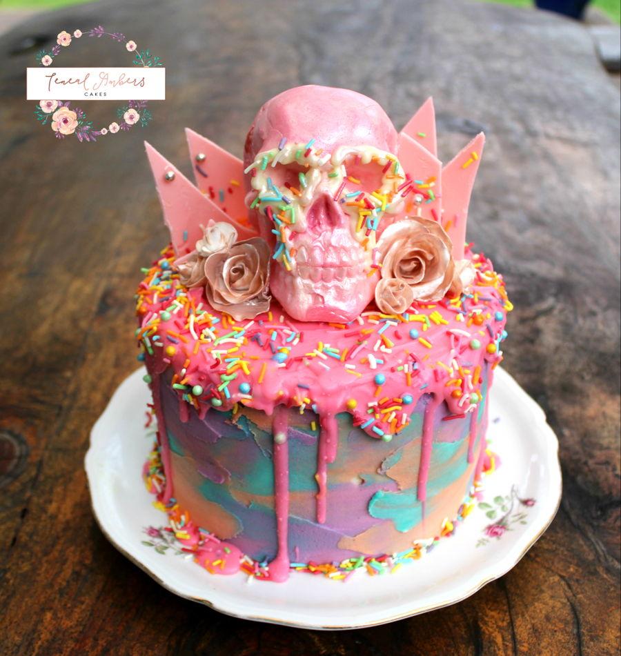 Cake Decorating Discussion Forum