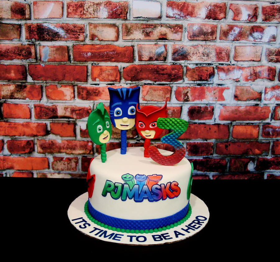 18 Drum Cake Ideas 301 Moved PermanentlyThis Week  : 900pj masks cake 783260CPSoC from viralfollowup.com size 900 x 844 jpeg 164kB