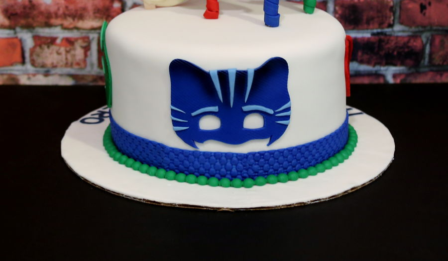 Barney Birthday Cakes Ideas