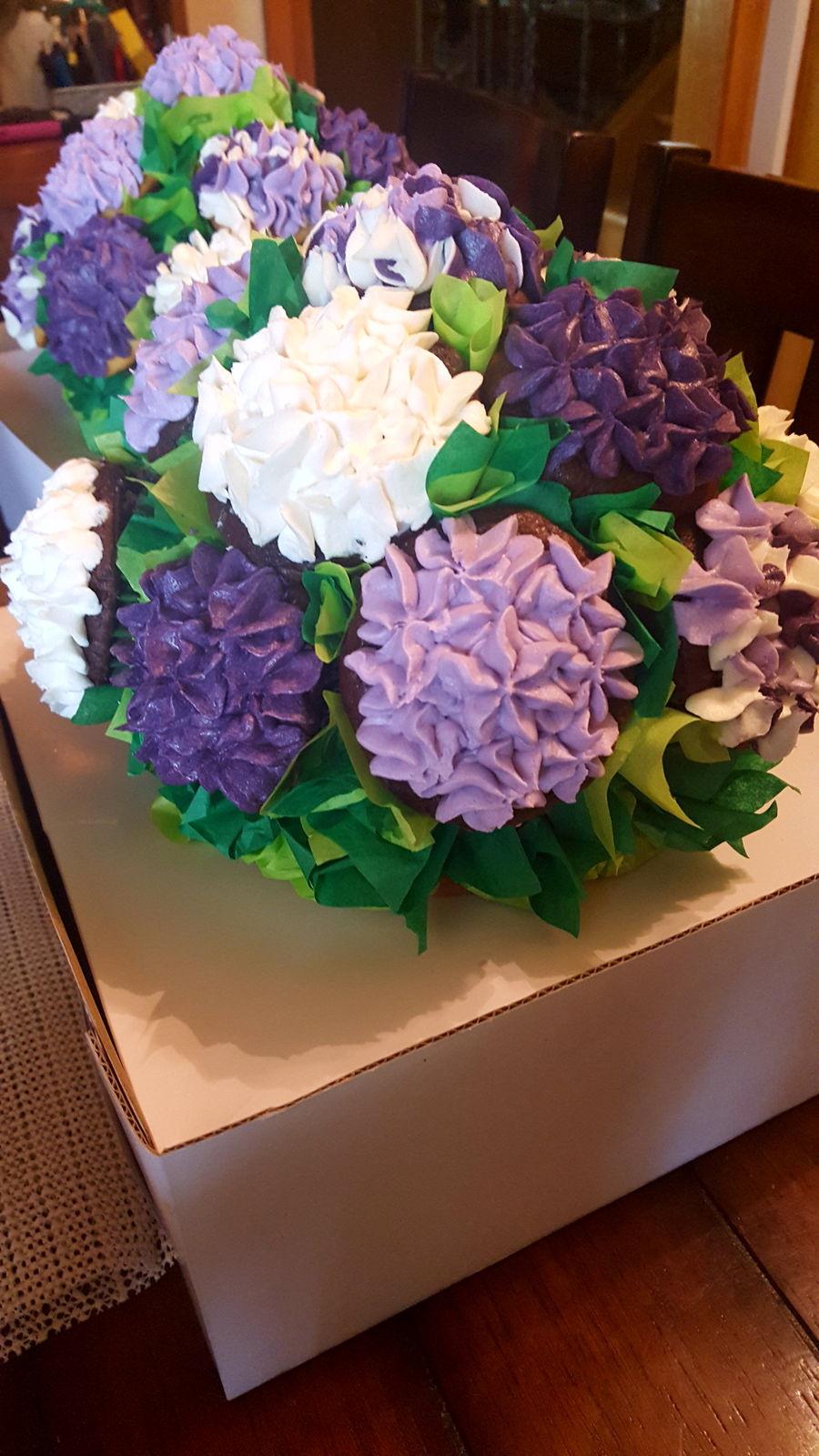 Doctored Cake Mix Cupcake Recipes